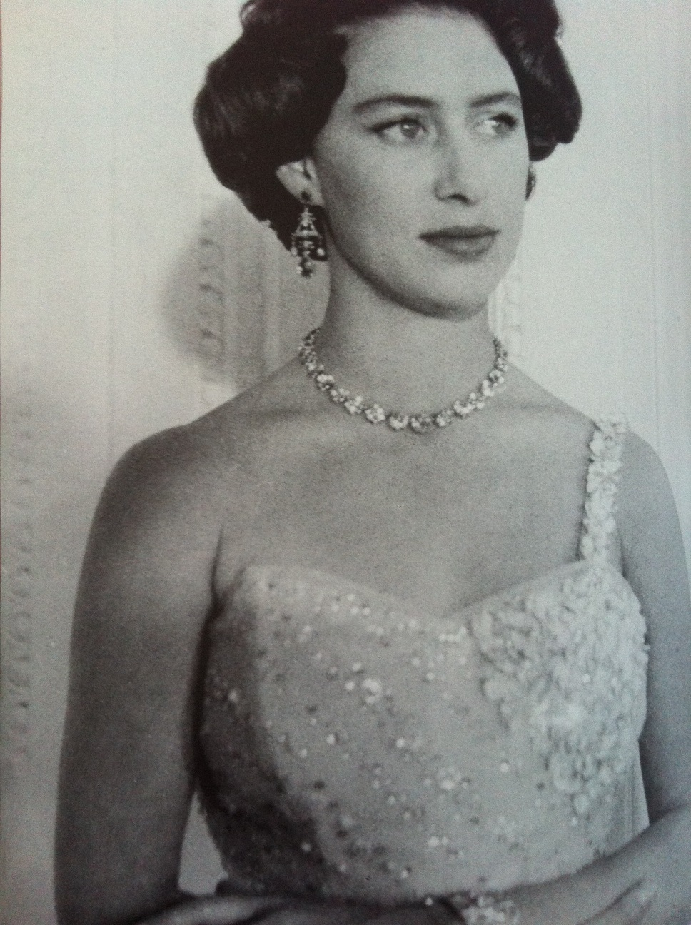 Princess Margaret Fine Jewelley Collection Claire