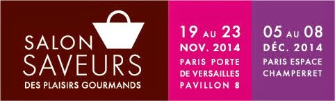Salon Saveurs 2014