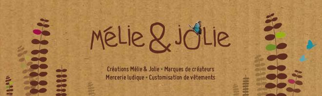 La Boutique de MéLie&jOLie