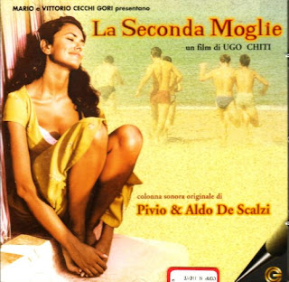 La seconda moglie (1998) The Second Wife