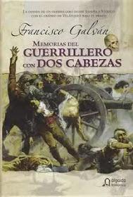 """""""Memorias del guerrillero con dos cabezas"""" (2008)"""