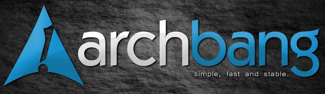 transform archbang into arch linux with Xmonad