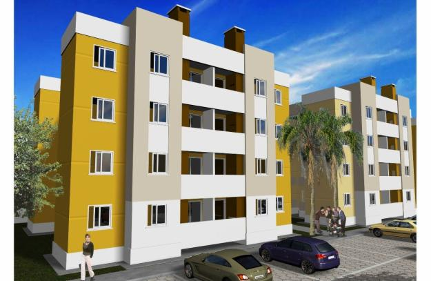 Residencial compasso do sol for Sol residencial
