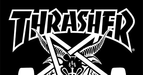 VILLAINIAN SKTBRD VID Thrasher Skate Rock Episode 5