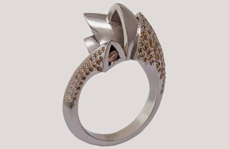 Labels: Architect Designed Ring , Islamic Architect Design , Ring