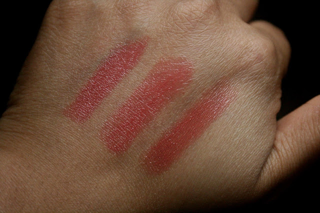 L'ÉTÉ PAPILLON DE CHANEL Summer 2013 Rouge Coco Shine in Pygmalion Comparisons, Dupes
