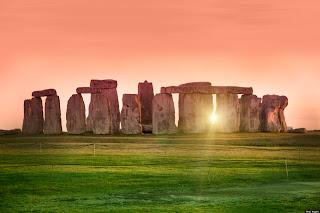 Stonehenge, archeoastronomy, astronomy