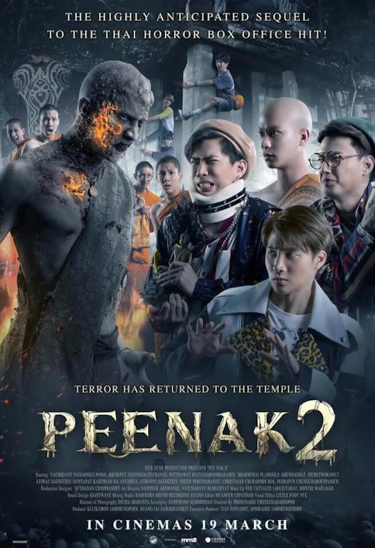 12  MAC 2020 - PEE NAK 2 (THAILAND)