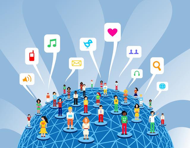 Internet Users - Marketing
