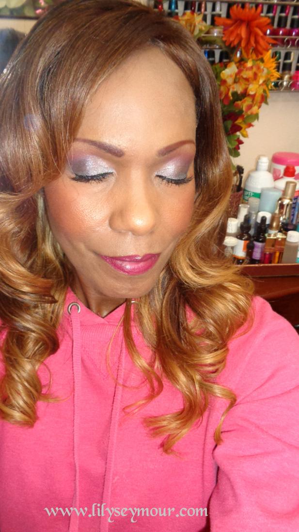 mature   over 50 Beauty Blogger   womenofcolor   brownskin