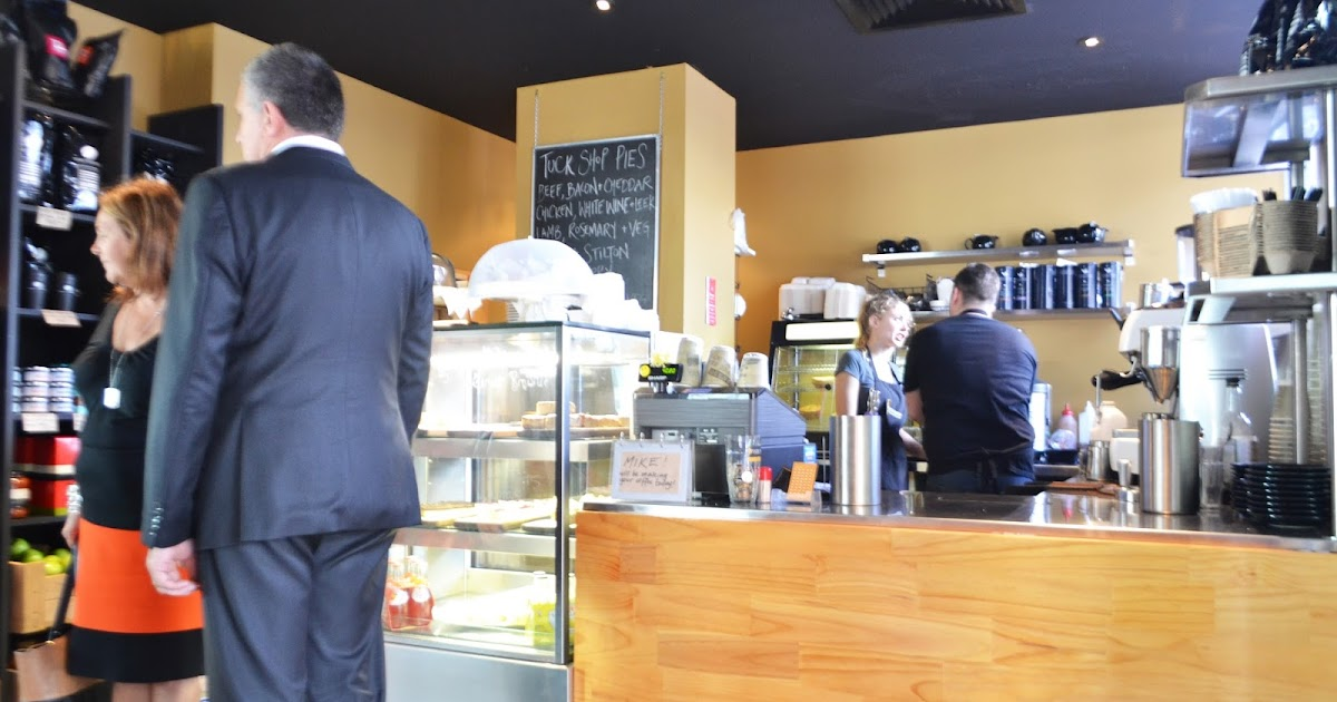 Tuck In Cafe Cardiff Opening Times
