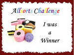 Thank You Allsorts!