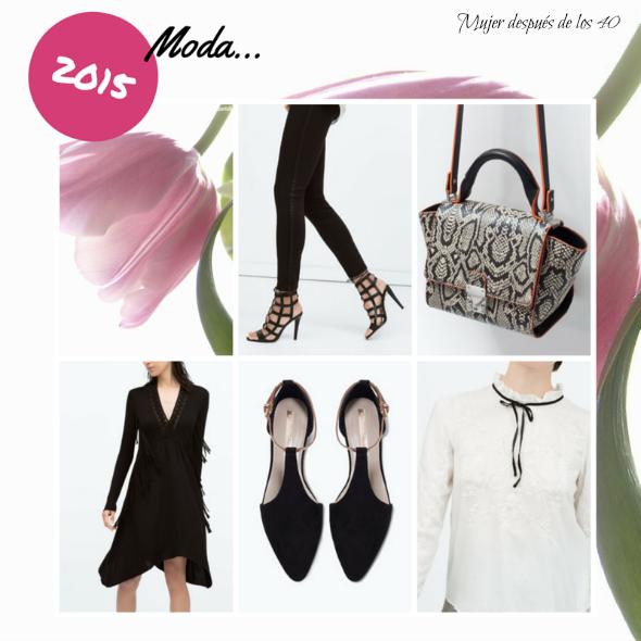 que se llevara esta primavera verano 2015 moda mujer