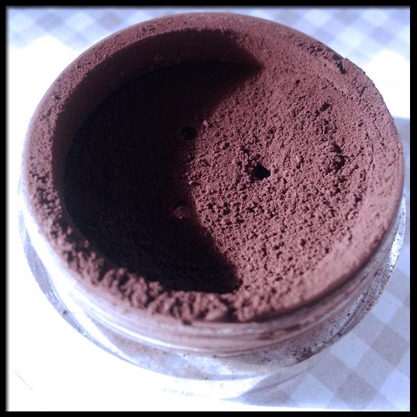 Neve Cosmetics - Ombretti Minerali - Charleston