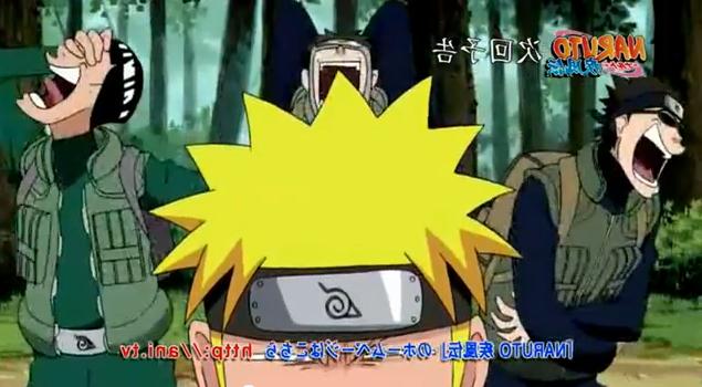 نارتو شيبودين من حلقه 233 -Naruto Shippuden 233  3