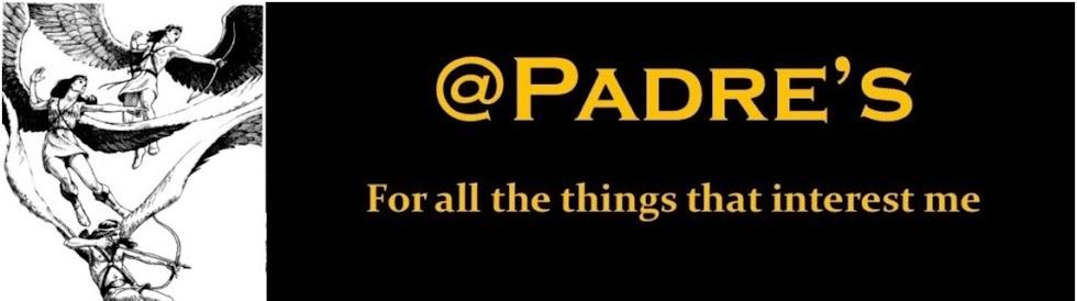 @ Padre's