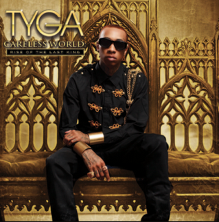 Tyga - Black Crowns Lyrics