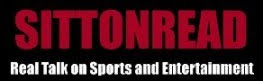 SittonRead - Real Talk on Sports and Entertainment