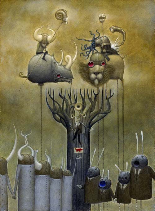 bill carman redrover