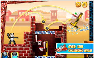 Dude Perfect 2 apk game android fun meyenangkan