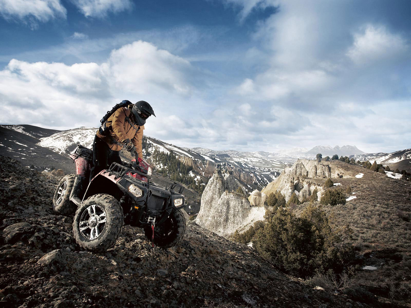 2010 polaris sportsman 850 xp accident lawyers, wallpapers