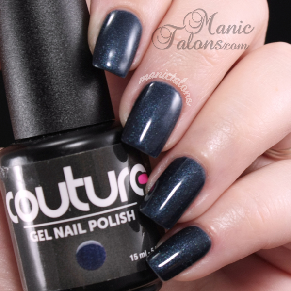 Couture Gel Polish Skinny Jeans Swatch
