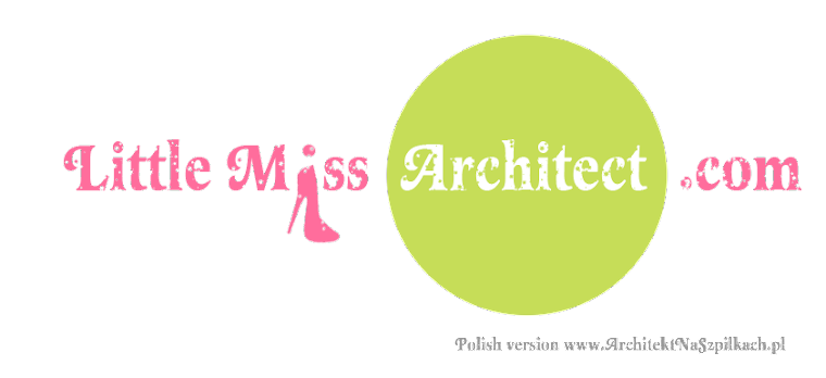 Little Miss Architect - architecture, interiors, movie set designs from subjective point of view