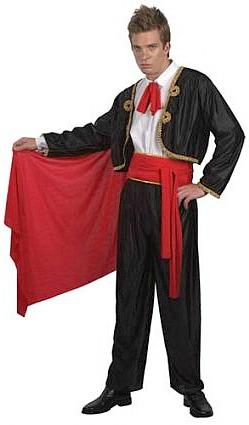 Spansih Matador adult costume