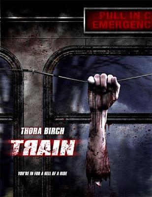 descargar Train – DVDRIP LATINO