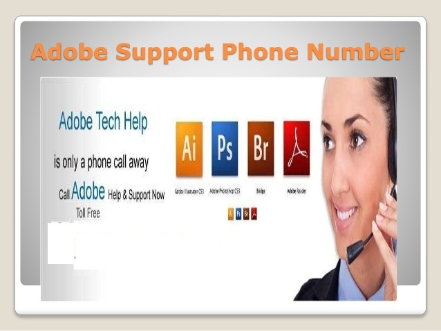 Adobe Customer Support Phone Number