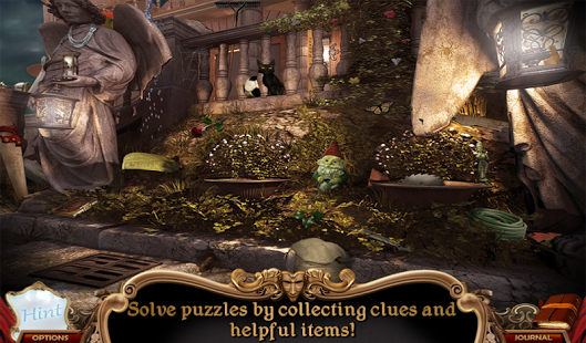 Mirror Mysteries 2 Android Apk +Obb Full Version Pro Free Download