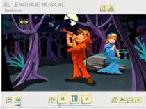 ¡Aprende Lenguaje Musical!