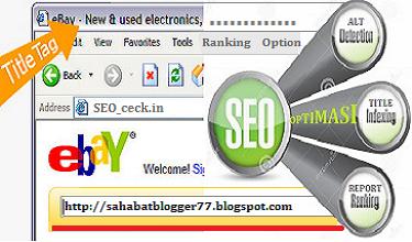 Gambar Title Tag Dan Atribut Pada Link URL