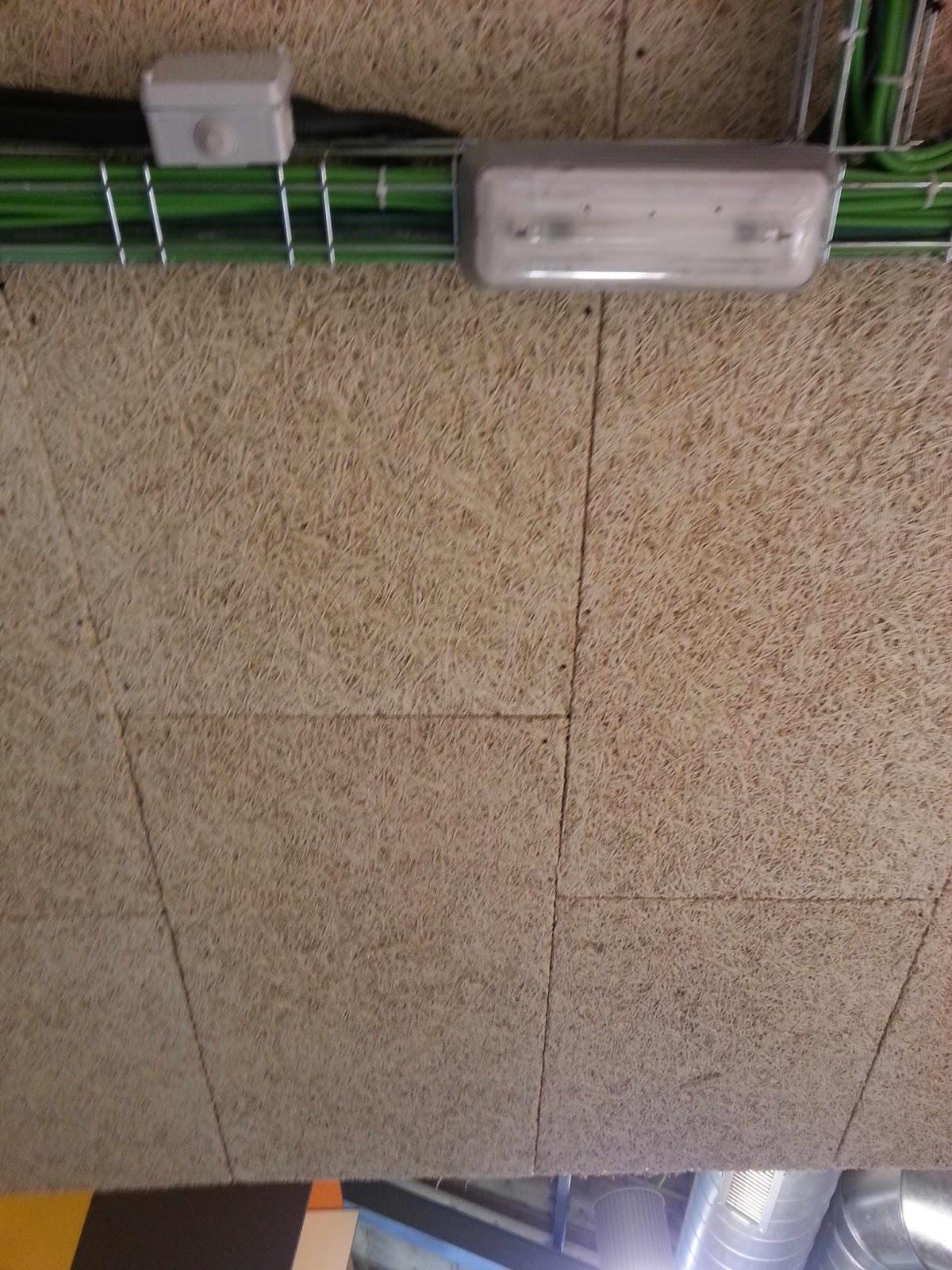 Tecnolog a para un progreso sostenible a sla tu casa for Planchas de madera para paredes