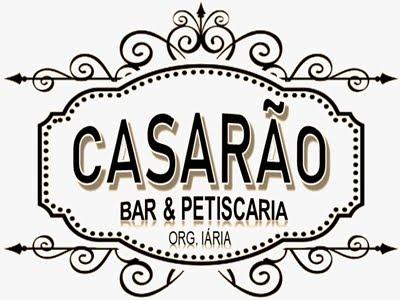 CASARÃO - BAR E PETISCARIA
