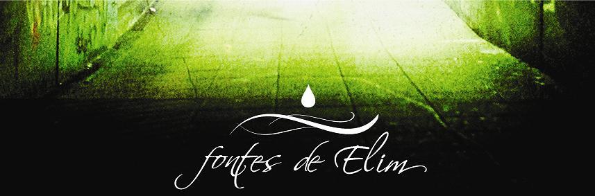 <center>Ministério Fontes de Elim</center>