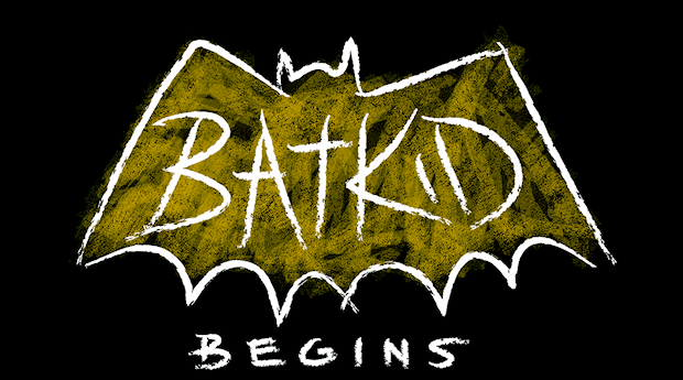 The Super-ific New 'Batkid Begins' Trailer Stirs Heartwarming Emotions