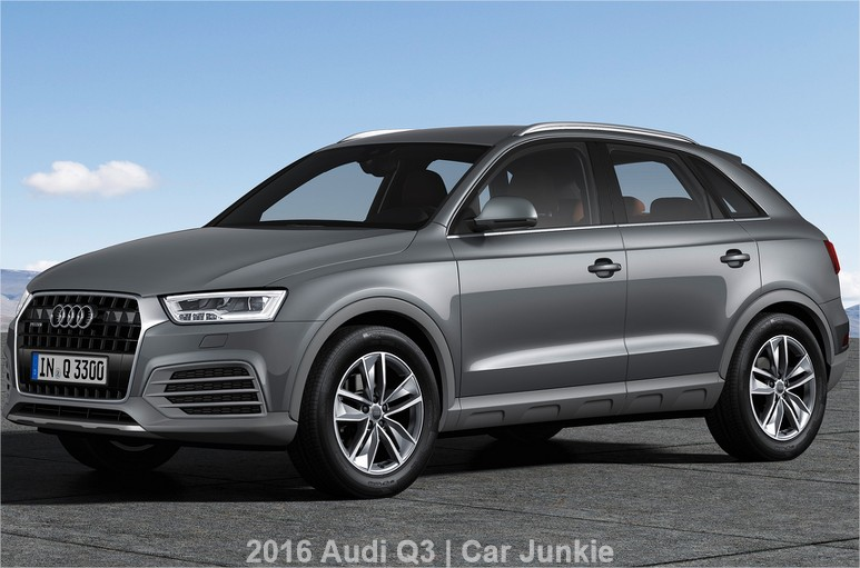 2016 audi q3 specs review changes interior colors car. Black Bedroom Furniture Sets. Home Design Ideas