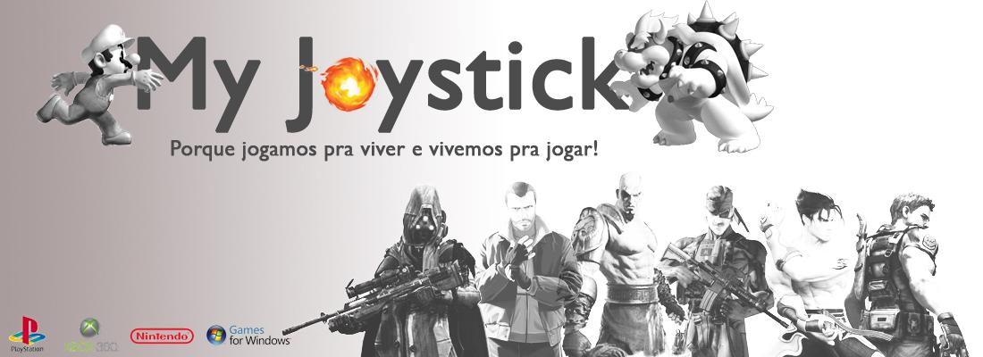 My Joystick