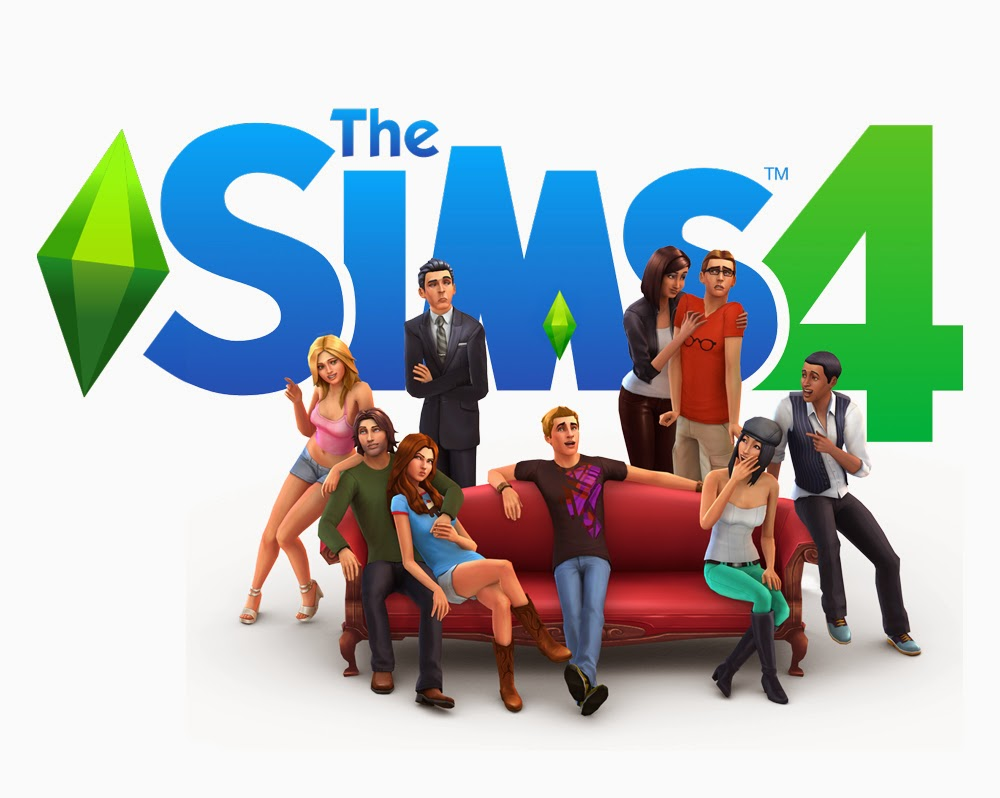 Download The Sims 4 For PC