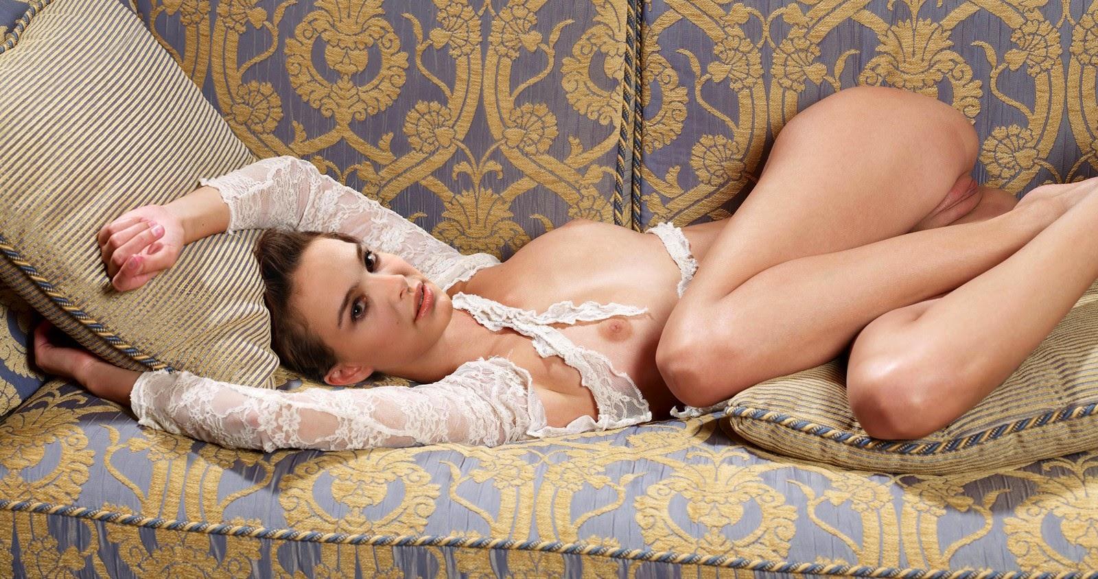 Сексуальная Натали Портман