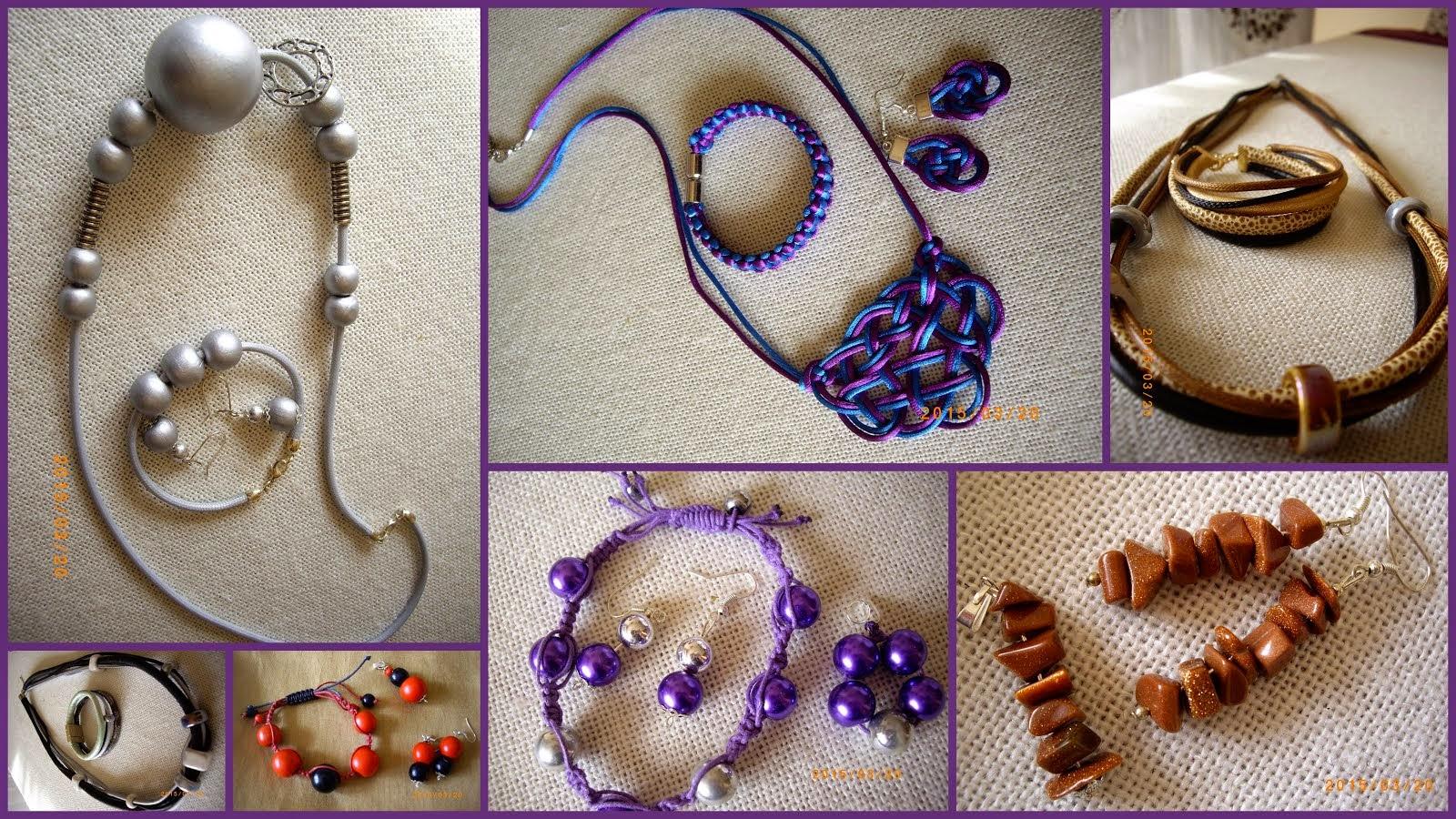 Biżuteria hande made