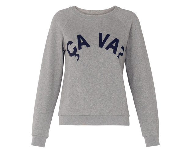 ca va sweater