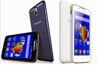 Smartphone Android Lenovo A536