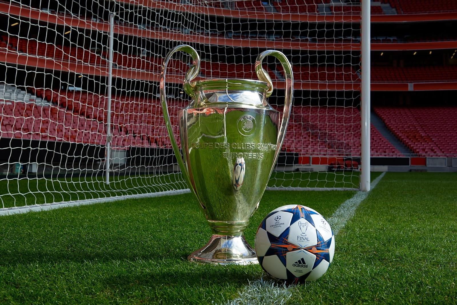 adidas launch new UEFA Champions League Finale Lisbon ...