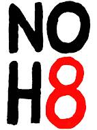 Campaña: NO H8