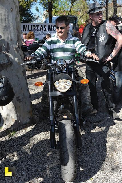 pascal blachier blachier pascal patrick fauriel sur une moto victory photo pascal blachier au delà du cliché
