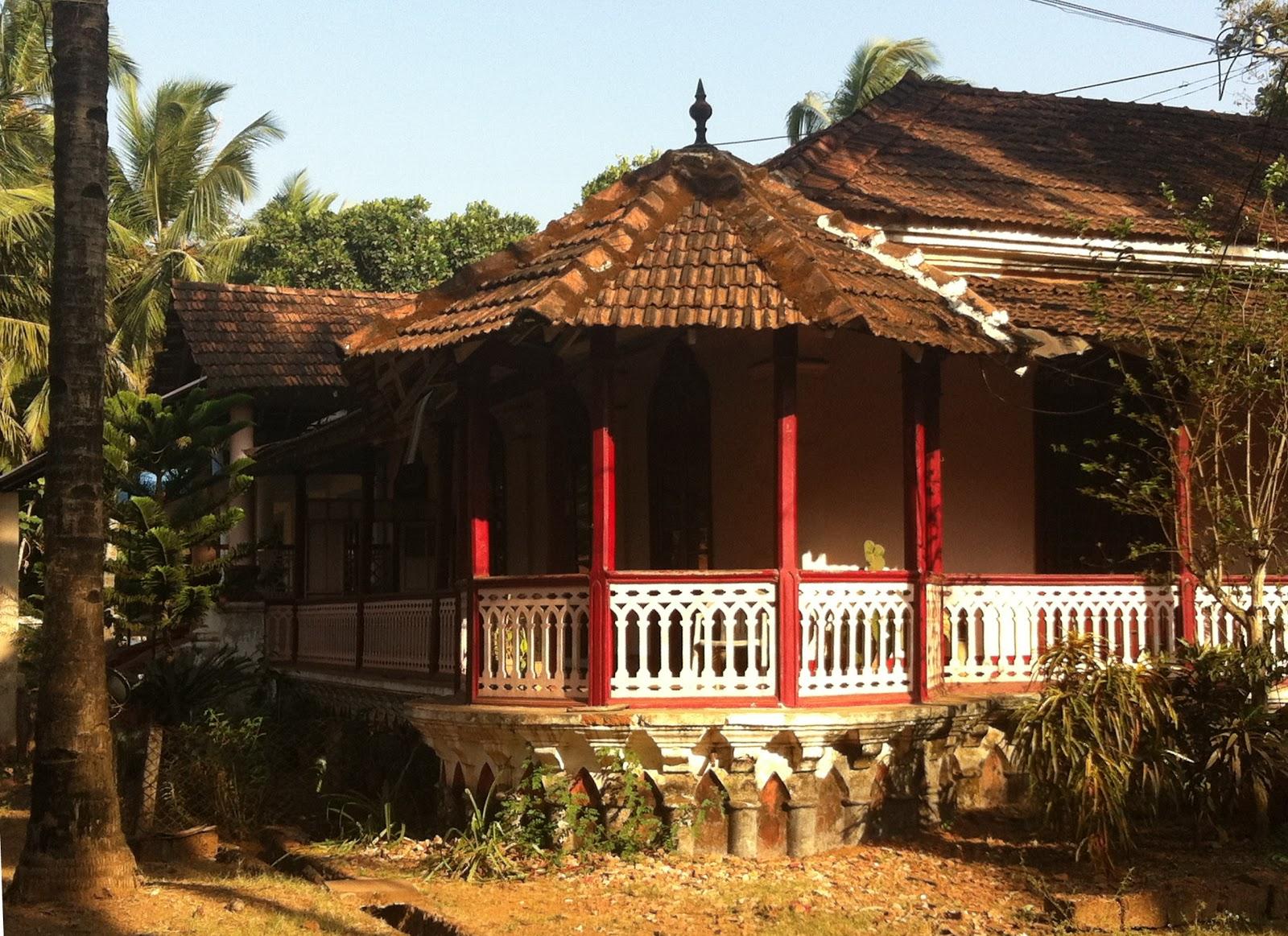 Hampi bangalore and mysore 2012 episode 2 goa hampi for Architecture design for home in goa