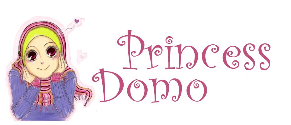 ♥♥PRINCESS DOMO♥♥
