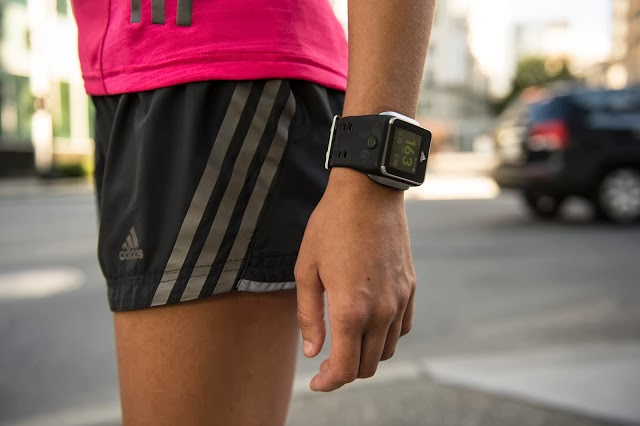 adidas Revolutionises the Running Watch